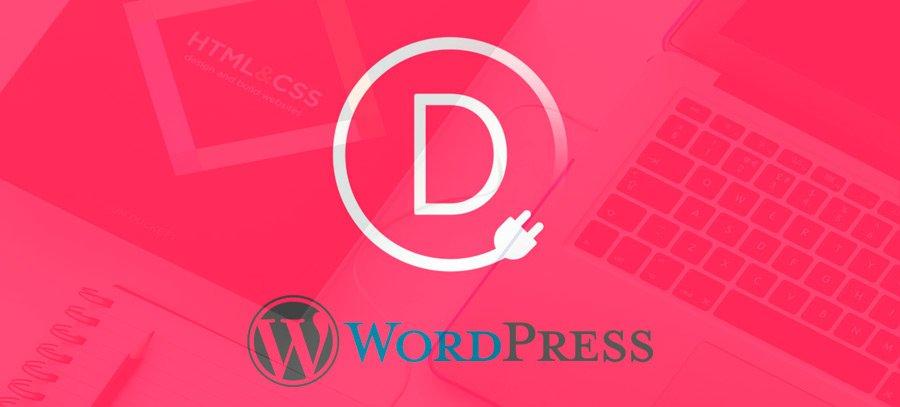 Divi, la mejor plantilla de WordPress para crear tu página web