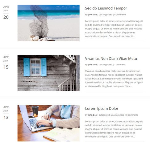 cómo diseñar un blog bonito en wordpress