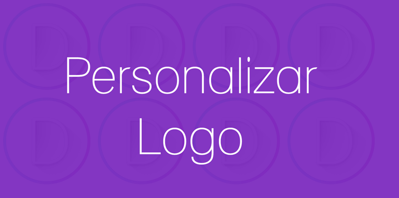 Cómo personalizar y modificar el logo de tu web en Divi