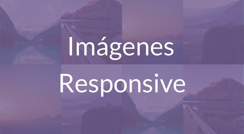 Crear una sección responsive de imágenes con botón en Divi