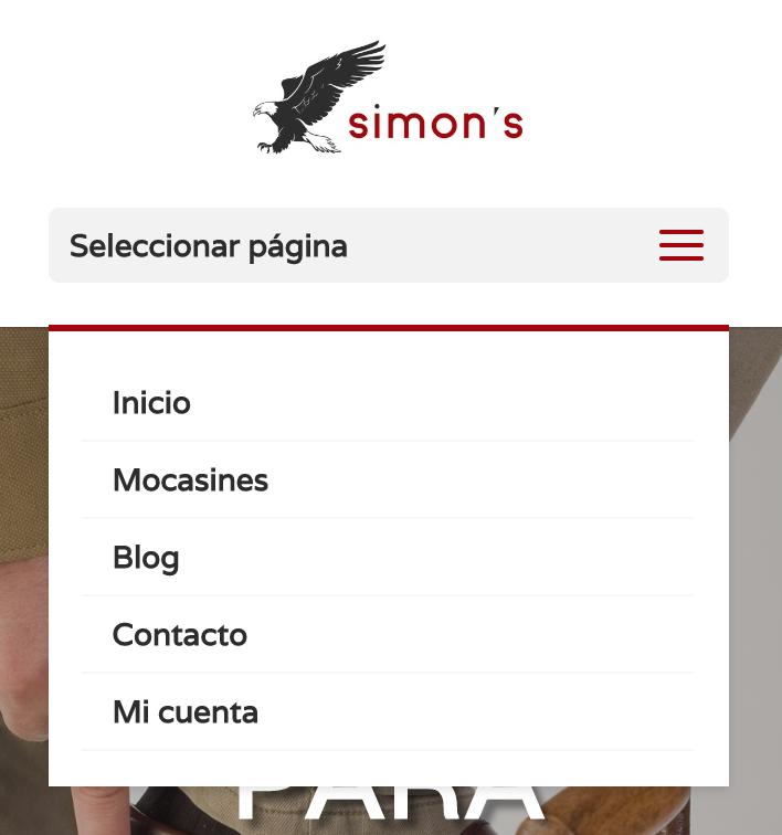 eliminar-seleccionar-pagina-menu-divi